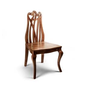 صندلی واگویه