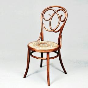 صندلی مارپیچ