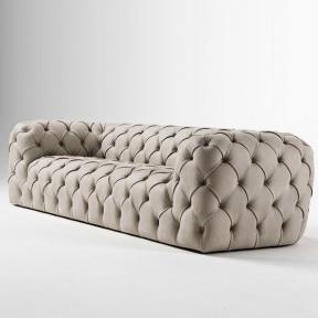 کاناپه ی چستر موون