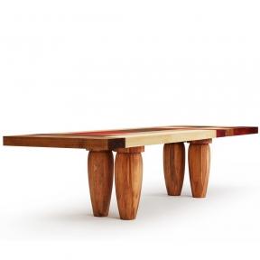 میز بوگاتی