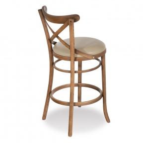 صندلی کانتر اوک