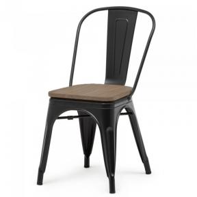 صندلی تولیکس کف چوبی