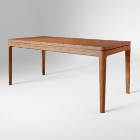میز غذاخوری چوبی (8نفره)