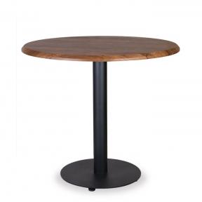 میز پایه گرد