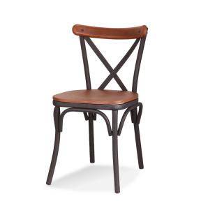 صندلی لهستانی فلزی